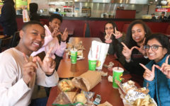 Lunch favorites: Advantages and disadvantages to going off campus