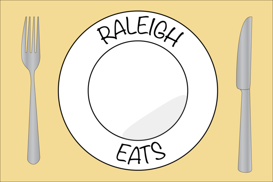 What Raleigh restaurant should you be eating?