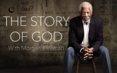 Dazed by 'The Story of God with Morgan Freeman'
