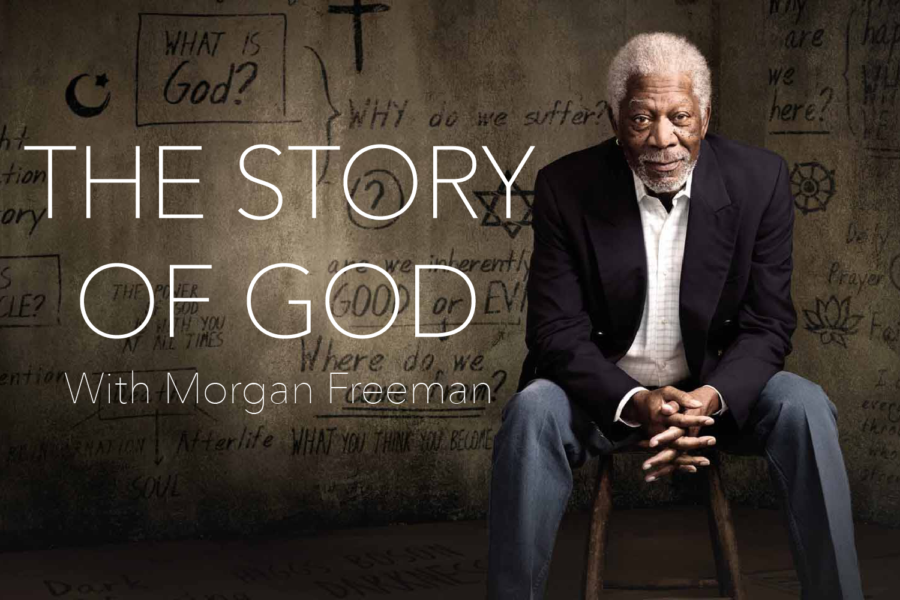 Dazed+by+%27The+Story+of+God+with+Morgan+Freeman%27