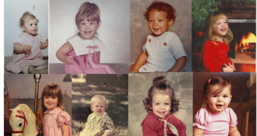 Can you guess teachers and admin by their baby picture?