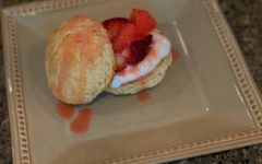 Dessert Discovery: Strawberry-watermelon shortcake for the summer