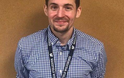 JONATHAN BURRELL, Math Department