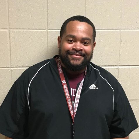 LIONEL PARKER, Special Education Department