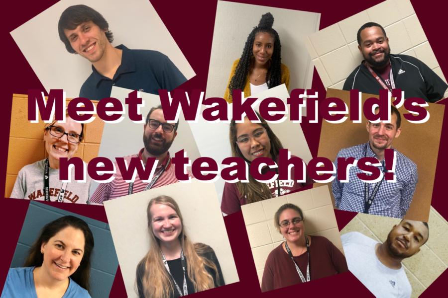 Wakefield+welcomes+new+administrator%2C+teachers
