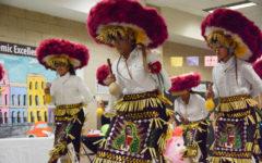 Wakefield's annual Fiesta Latina