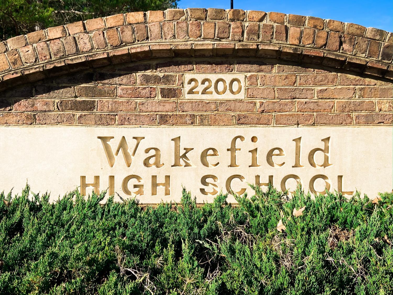 Wakefield celebrates its 20th anniversary.