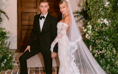 Bieber/ Baldwin wedding