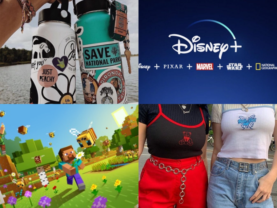 Best Trends of 2019