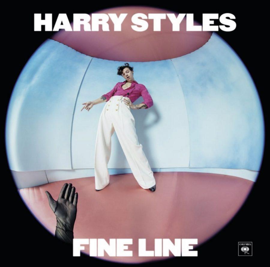 Fine Line by Harry Styles