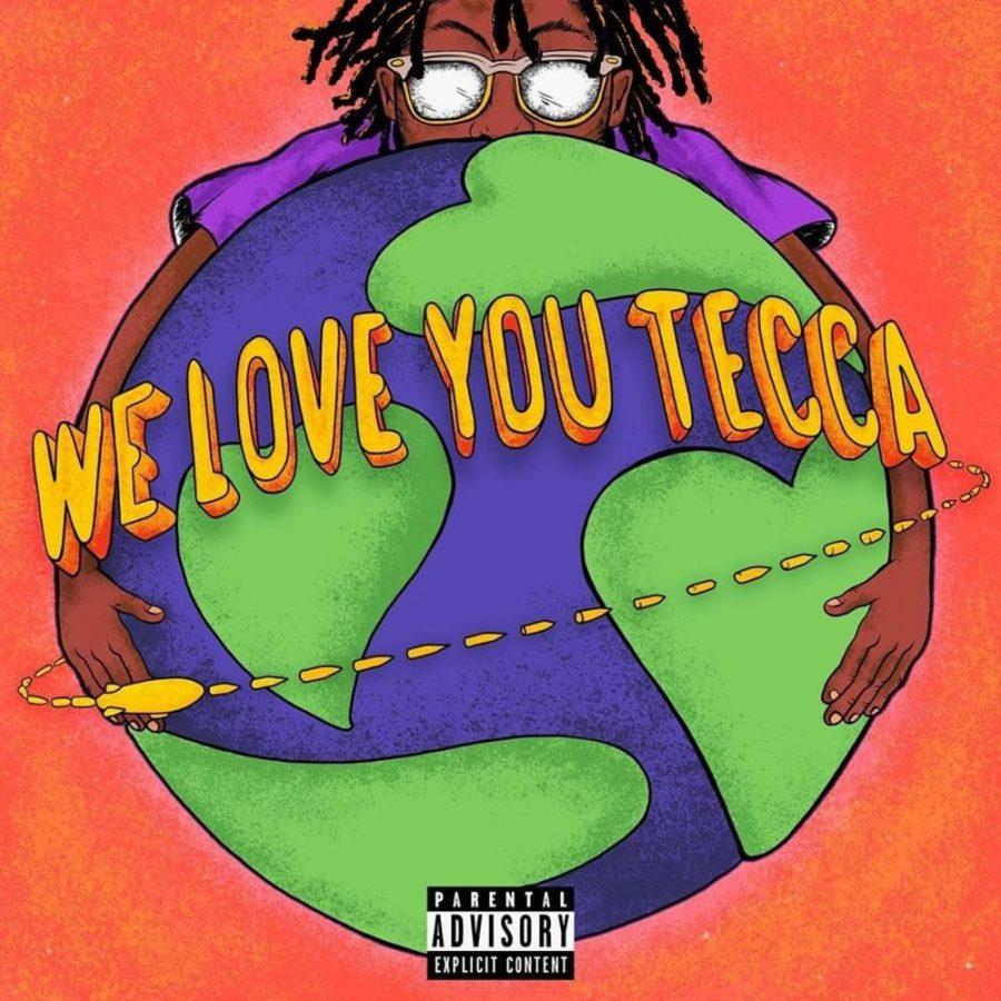 We Love You Tecca by Lil Tecca