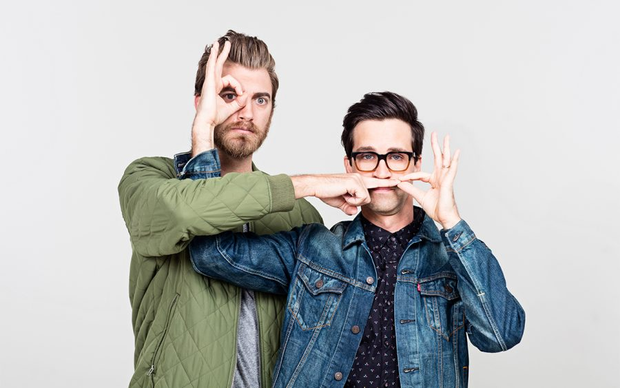 Rhett+and+Link
