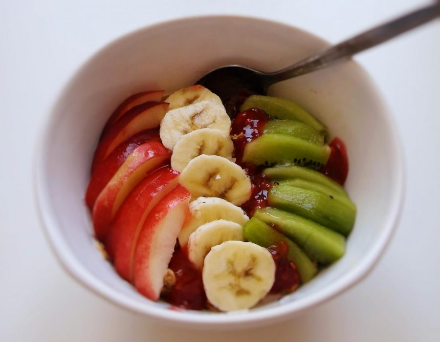 Acai bowls have become one of the new health food fads popularized by Instagram.