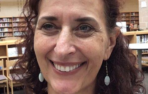 JOYCE DEATON, Media Coordinator