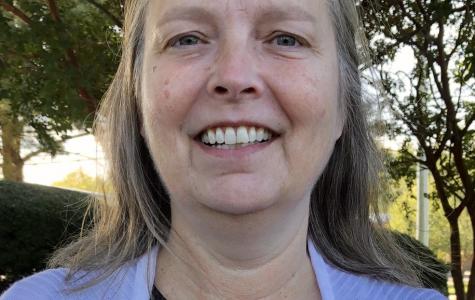 MARILYN TURNER, Math Department