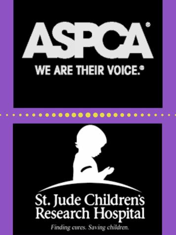 Pathos in advertising: St. Judes and ASPCA