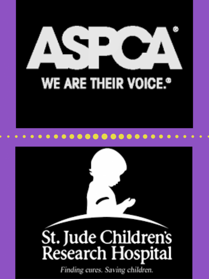 Pathos in advertising: St. Judes and ASPCA