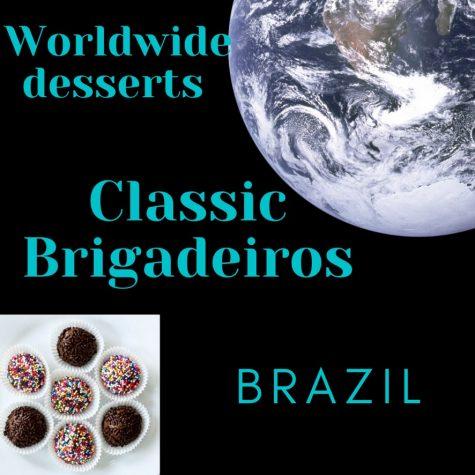 Worldwide Desserts, Brigadeiros