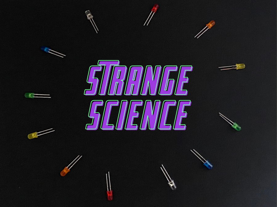 Paper Circuits: Strange Science Episode 1