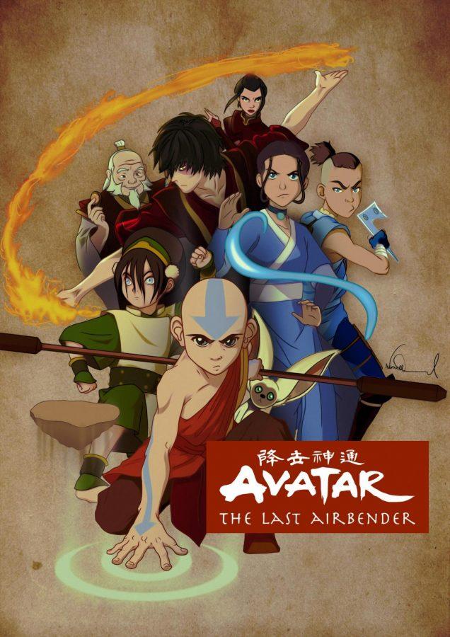 Avatar TikTok Musical