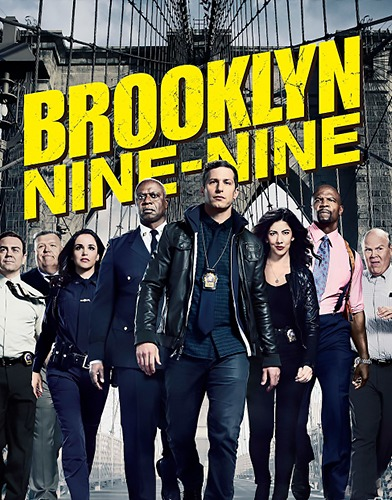 Brooklyn Nine-Nine (TV show)