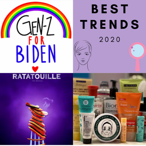 Best Trends of 2020