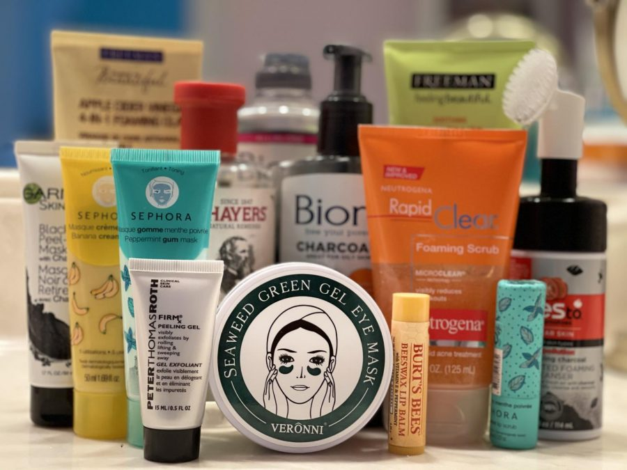 Skincare+and+self-care+%28trend%29