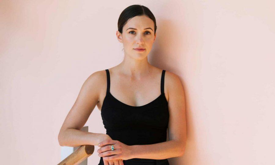 Adriene Mishler at