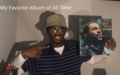 My favorite album of all time | Darian's Best