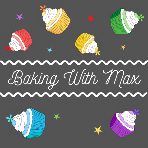 Baking with Max: Episode 2
