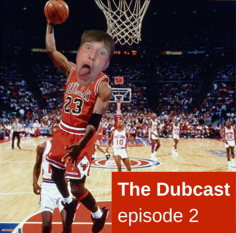 The Dubcast episode 2