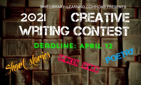 Photo Courtesy of the Creative Writing Contest
