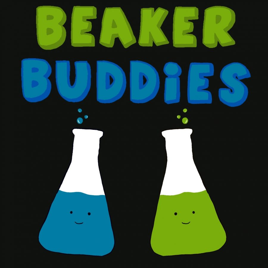 Beaker Buddies Vol. 1: Space and Gene Expression