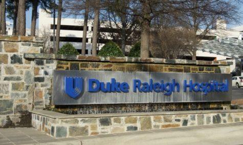 Duke Raleigh Hospital