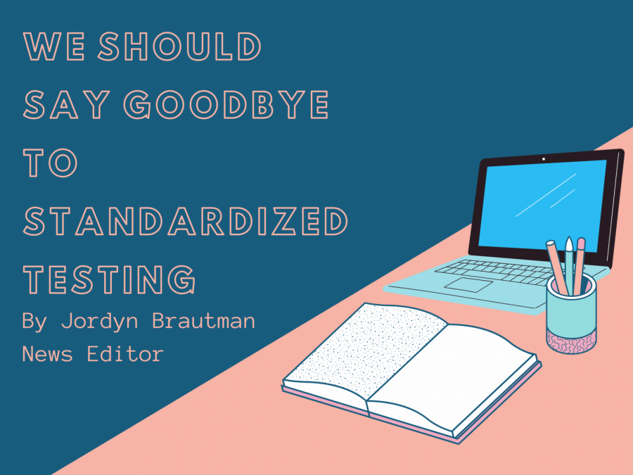 Should standardized testing be required for the college application process?