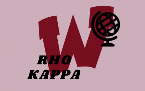 Rho Kappa