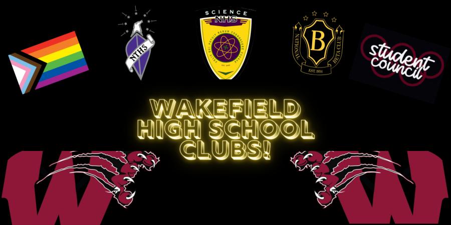 Wakefield+club+guide