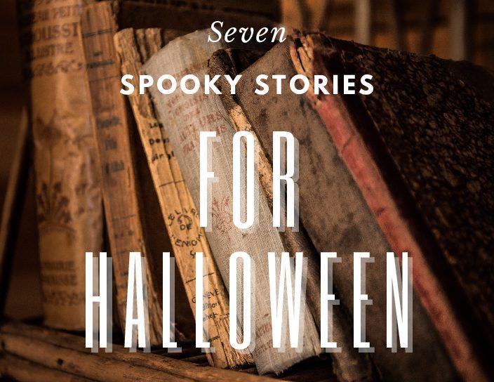 Seven+spooky+books+for+Halloween